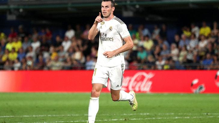 Liga, Bale salva il Real Madrid. Atletico, che rimonta!