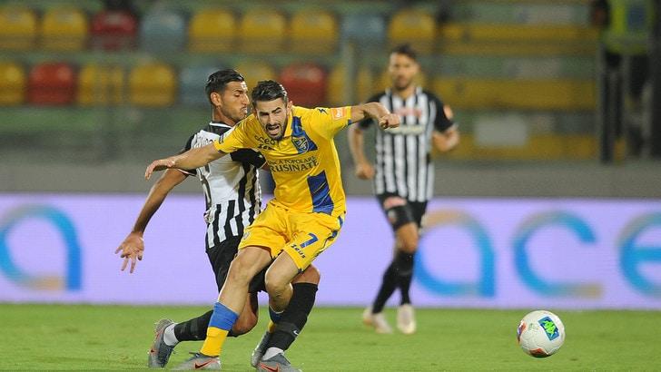 Serie B, Nesta ringrazia Dionisi e Paganini: il Frosinone rimonta l'Ascoli 2-1