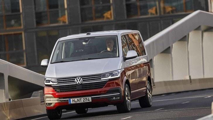 Volkswagen Bulli, al Salone di Francoforte il grande ritorno