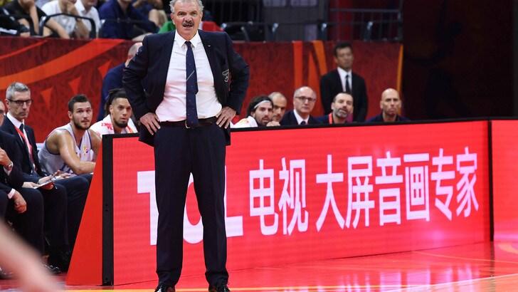 Mondiali di basket, l'Italia vince ancora: battuta Angola 92-61