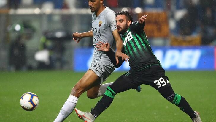 Livorno, Brignola in prestito dal Sassuolo