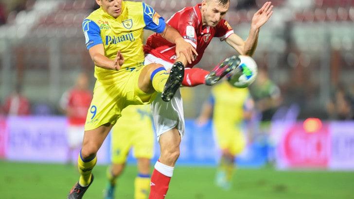 Verona, preso Stepinski dal Chievo: firma fino al 2024
