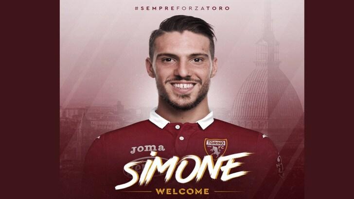 """Torino, Cairo accoglie Verdi: """"Bentornato Simone! Altro che ciliegina, in bocca al lupo!"""""""