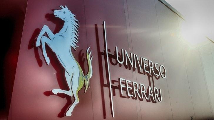 Universo Ferrari, finalmente la Rossa si racconta