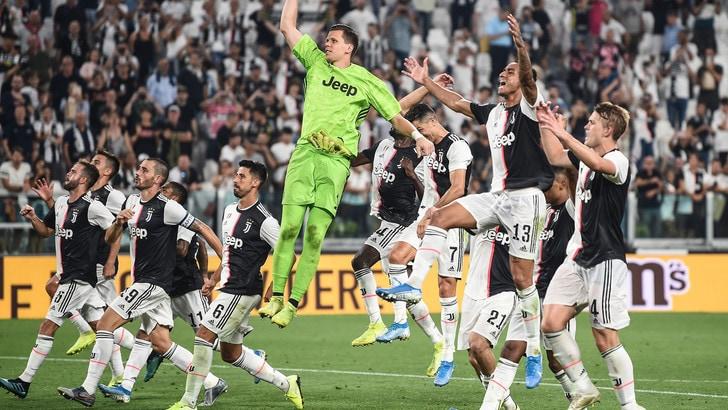 Serie A, anticipi e posticipi: Fiorentina-Juve di sabato, il derby col Torino di sera