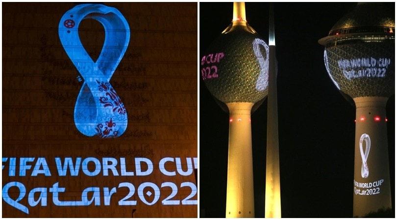 Coppa del Mondo Qatar 2022: svelato il logo