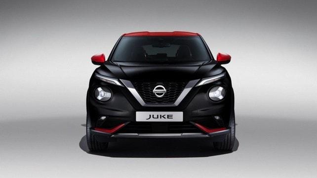 Nissan Juke 2019: GLI SCATTI