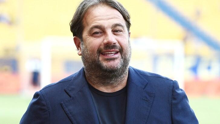 Parma, ufficiale il rinnovo del ds Faggiano