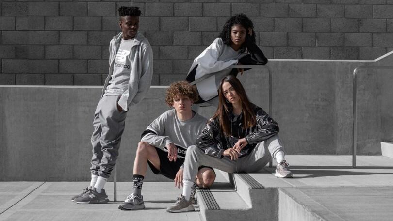 New Balance e Grey Day: un evento esclusivo e 5 sneaker iconiche
