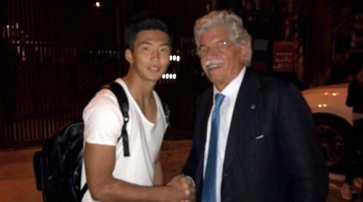 """Razzi: """"Kim segue la Juve. E io la porto da lui"""""""