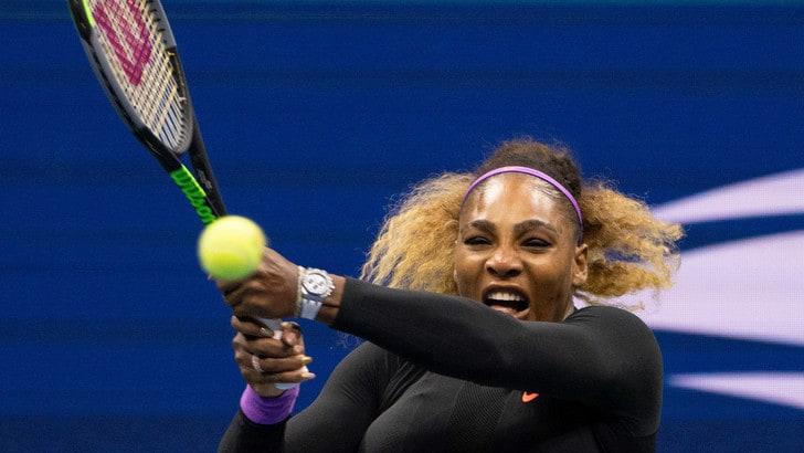 Us Open, Serena Williams e Andreescu nella finale femminile