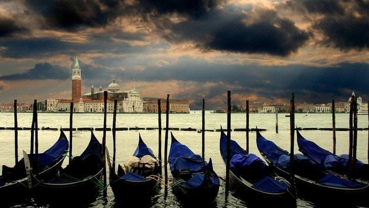Venezia andrà a idrogeno, accordo firmato con Toyota e Eni