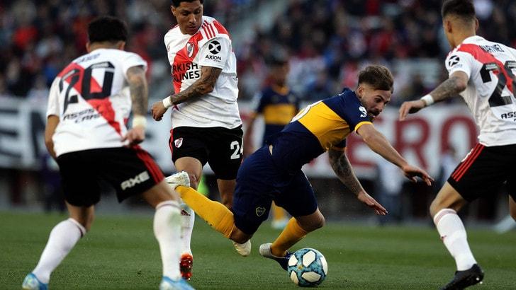 Scout del Milan al lavoro per Quarta e Pizarro