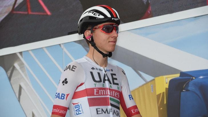 Vuelta, 13ª tappa: trionfa Pogacar, Roglic consolida maglia rossa