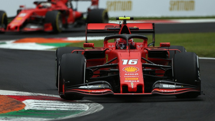 Gp d'Italia: Ferrari a caccia della pole, diretta qualifiche ore 15:00