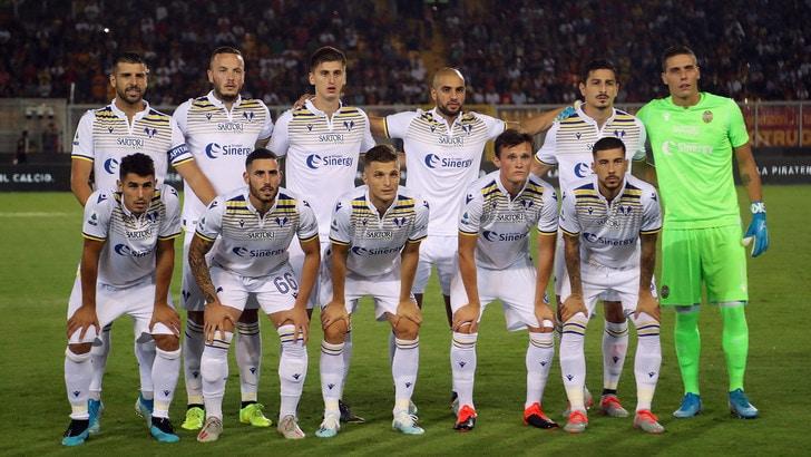 Verona, in amichevole vince 2-1 il Lubiana