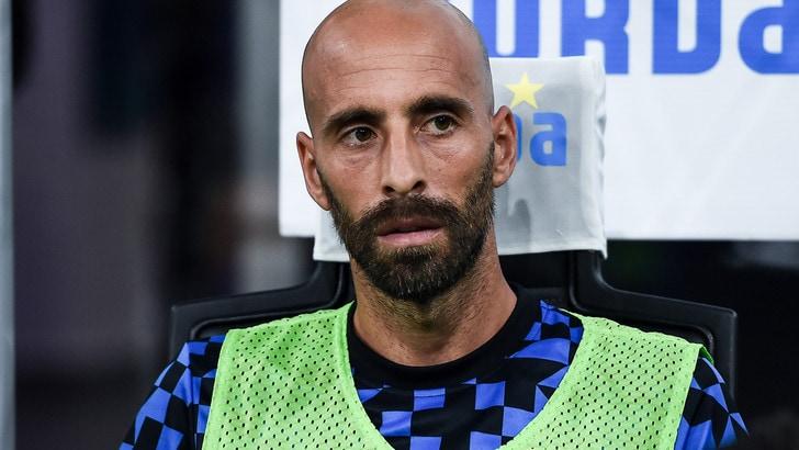 Inter, l'agente di Borja Valero: