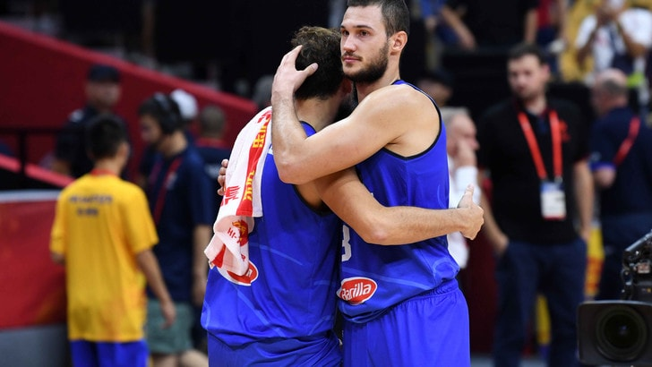 Mondiali, l'Italia batte Portorico e saluta con una vittoria