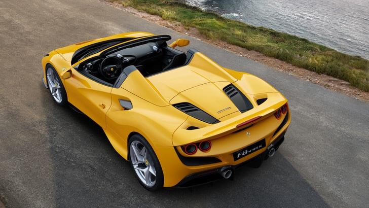 La doppietta Ferrari tra sport e prodotto