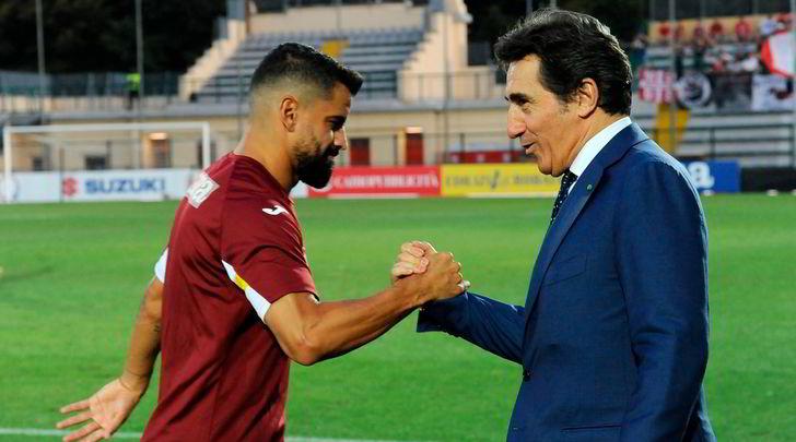 L'obiettivo di Iago Falque: riprendersi il Torino per restarci a vita