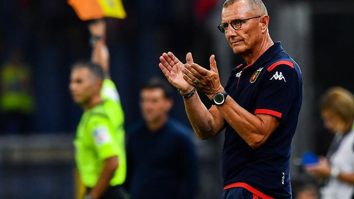 Genoa, Andreazzoli nuovo idolo dei tifosi