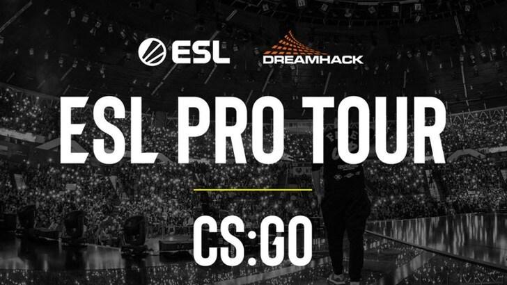 CS:GO, il futuro del competitivo è l'ESL Pro Tour