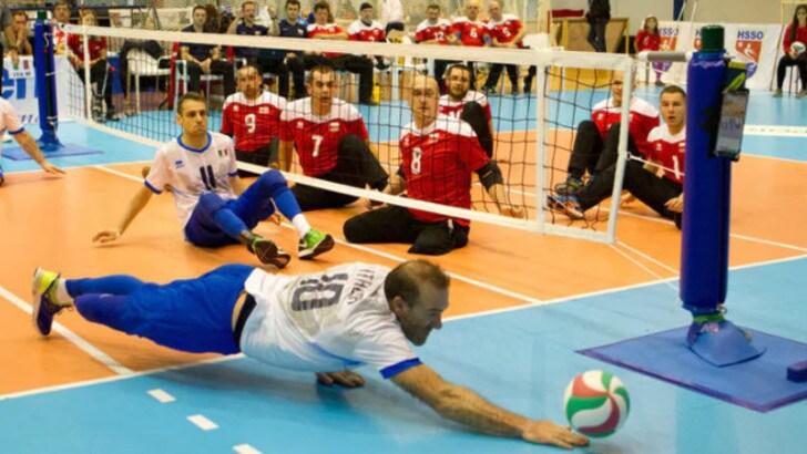 Sitting volley: torna a radunarsi la nazionale