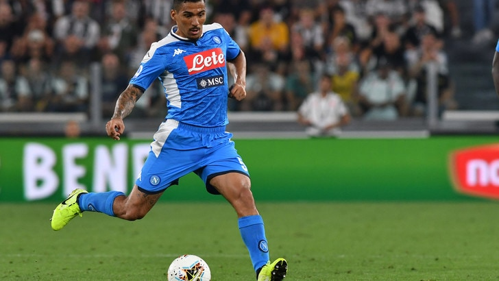 Napoli, Ancelotti al lavoro sulla fase difensiva