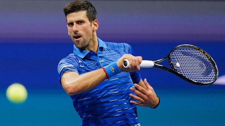 Djokovic potrebbe chiudere in anticipo la stagione