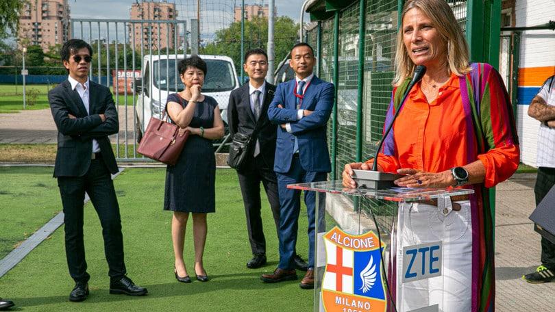 ZTE Cup: un evento internazionale