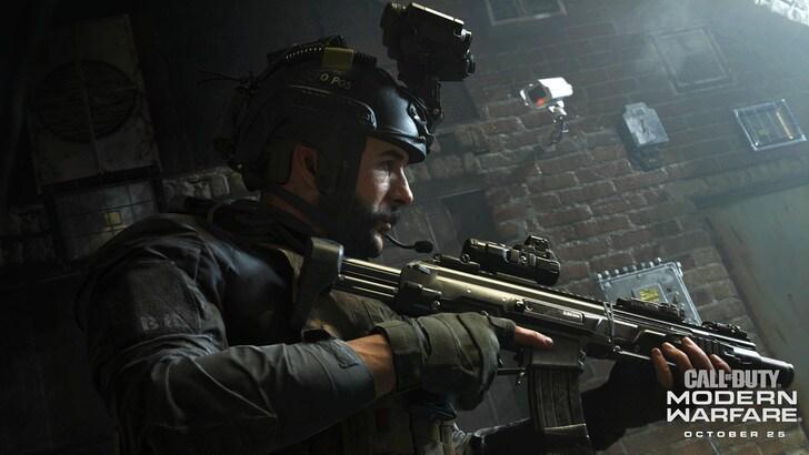 NVIDIA: arriva il Game Ready Driver per Modern Warfare