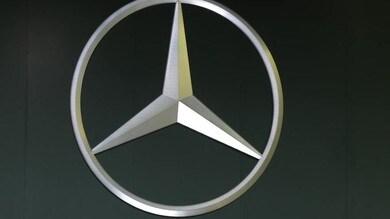 Salone di Francoforte 2019: Mercedes GLB, VIDEO