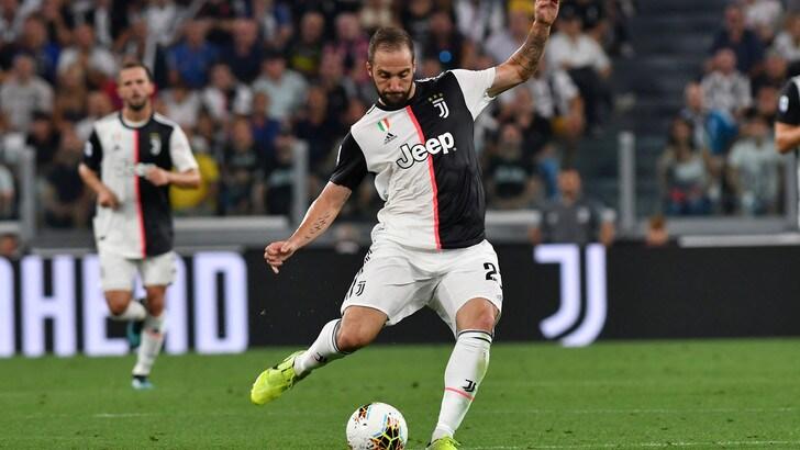 """Higuain: """"Volevo restare alla Juve. Il successo sul Napoli? Meritato"""""""