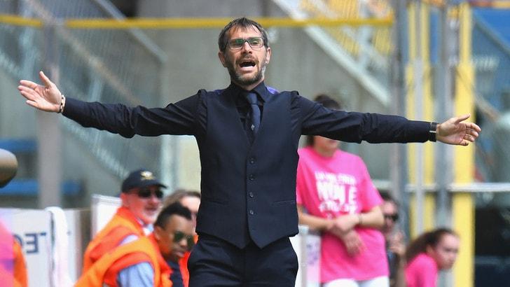 Champions donne, Fiorentina ko contro l'Arsenal per 4-0. Ribery e Boateng in tribuna