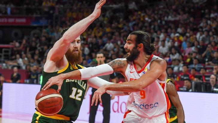 Australia ko, la Spagna è la prima finalista del Mondiale