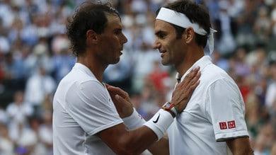 "ABC: ""Idea Real Madrid, sfida Federer-Nadal al Bernabeu!"""