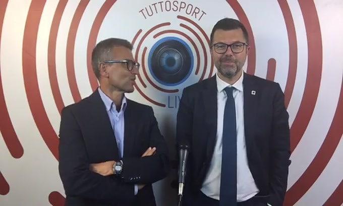 Prima di tutto. Fiorentina-Juve, quante storie. Toro, svolta Nkoulou. Inter boom.