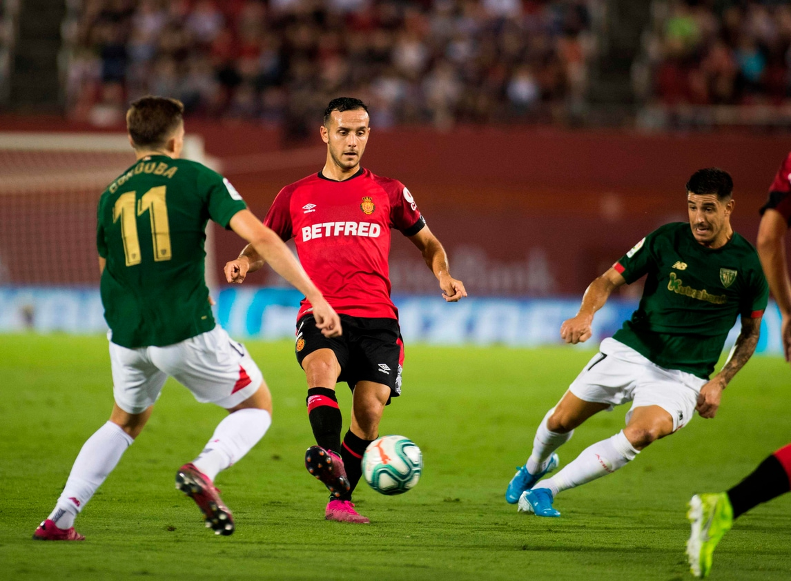 Liga, Maiorca-Athletic Bilbao con finale thrilling: ma è 0-0!