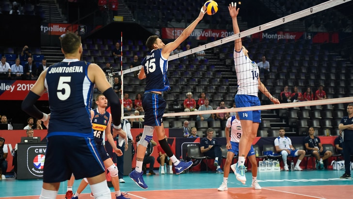 Calendario Volley Mondiali 2020.Pallavolo News Partite Live Classifiche Tuttosport