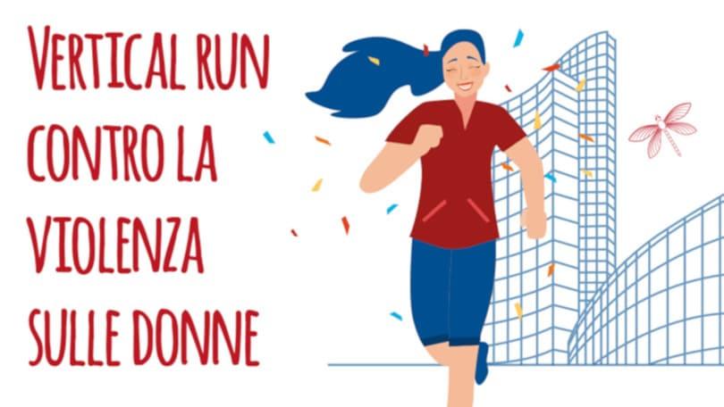 Domenica a Milano si corre in verticale