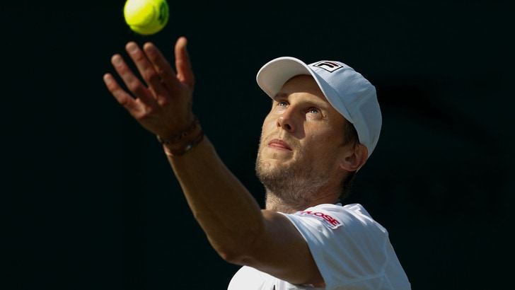 Seppi si prende il Challenger di Cary: Mmoh ko in tre set