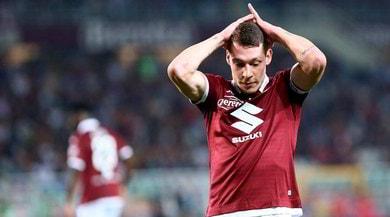 Torino-Lecce 1-2: Belotti non basta, decide Mancosu