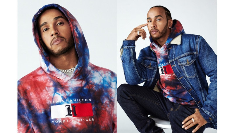 Lewis Hamilton e la passione per la moda: oltre la Formula 1