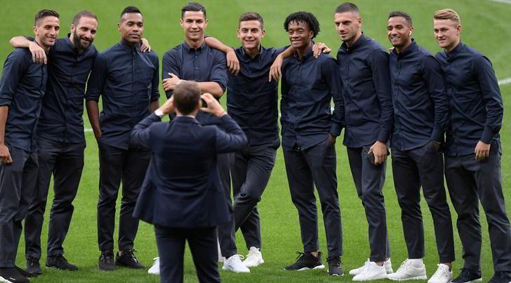 Juventus, ecco i 3 motivi per cui Dybala non gioca con Higuain e Ronaldo