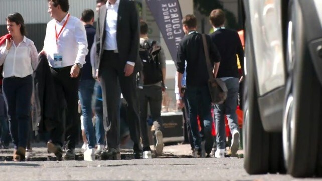 Salone di Francoforte 2019: curiosità dagli stand - VIDEO