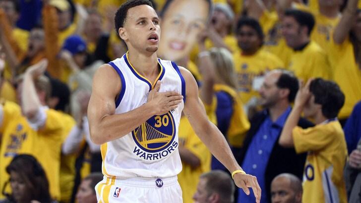 Curry punta alle Olimpiadi: