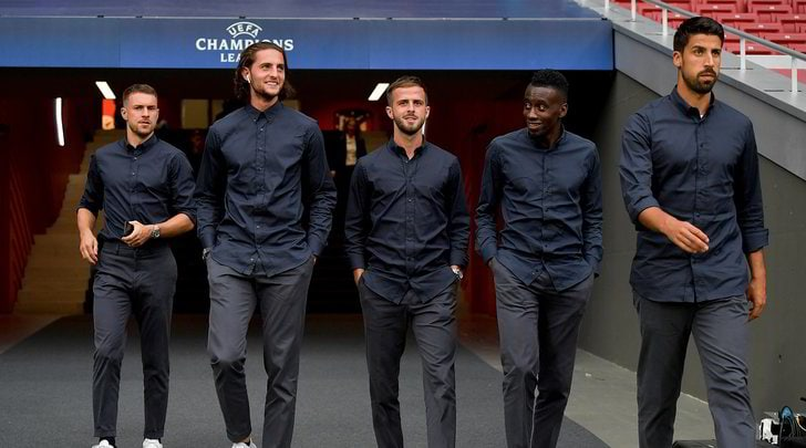 Diretta Atletico Madrid-Juventus ore 21: come vederla in tv e formazioni ufficiali
