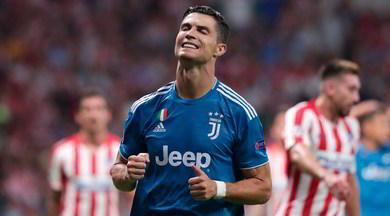 La Juve comanda a Madrid ma torna a casa con tanti rimpianti