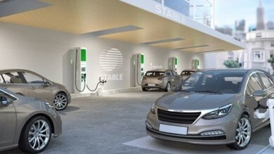 Auto elettriche, crescita immatricolazioni in Italia ma poco spazio sul mercato