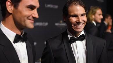 Laver Cup al via, tutti presenti: da Federer a Nadal, fino a Fognini e Tsitsipas